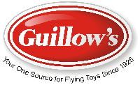 Guillow LOGO